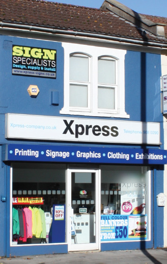 Embroidery and t shirt printing contact bristol sign installation reheart Image collections